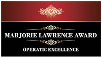 Marjorie Lawrence Award, Opera Music Theater International, James K. McCully